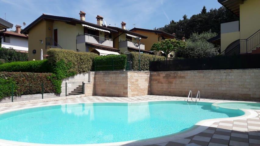 L'ARCHETTO - three-rooms apartment wi-fi and a/c