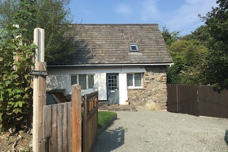 Cosy country cottage, North Wales - Glan Conwy