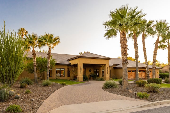Desert Cove Estate