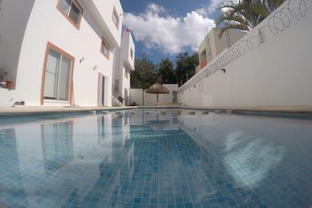 Apartment for Holidays! - Playa del Carmen