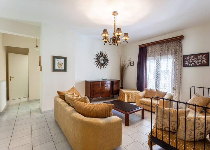 Boheme Guest House 1
