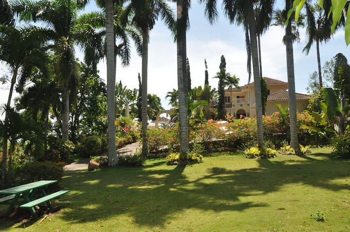 Grande Haven Villa - Oracabessa - Villa