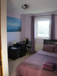 Stay for 1 person in a double room - Clonsilla