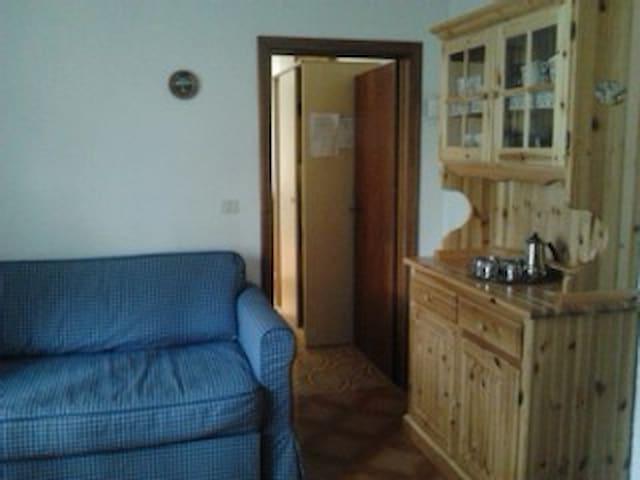 appartamento vicino impianti