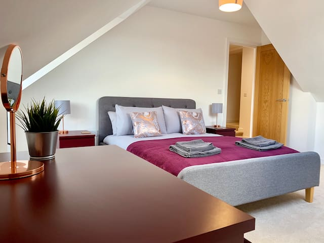 🌟Norwich City Centre ⭐ Brand New Apartment 🌟