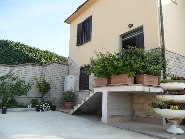 Coroni Doppia - Frosinone - Casa