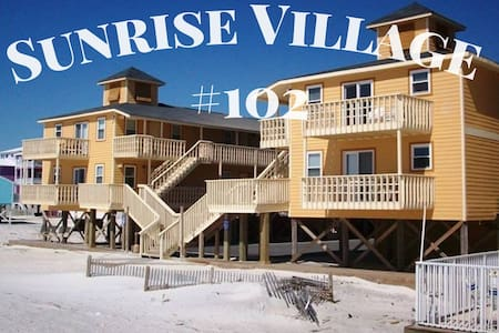 Sunrise Village 102