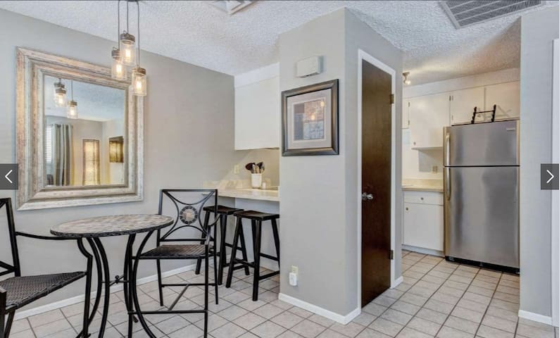 Centrally Located Boise Sanctuary