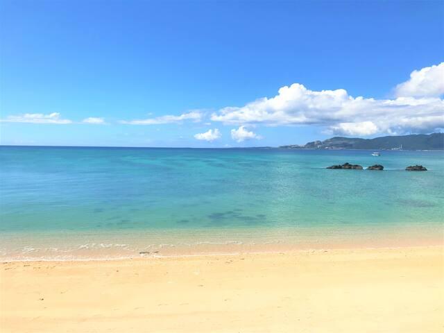 Villa A.P.   northern Okinawa near the sea♪
