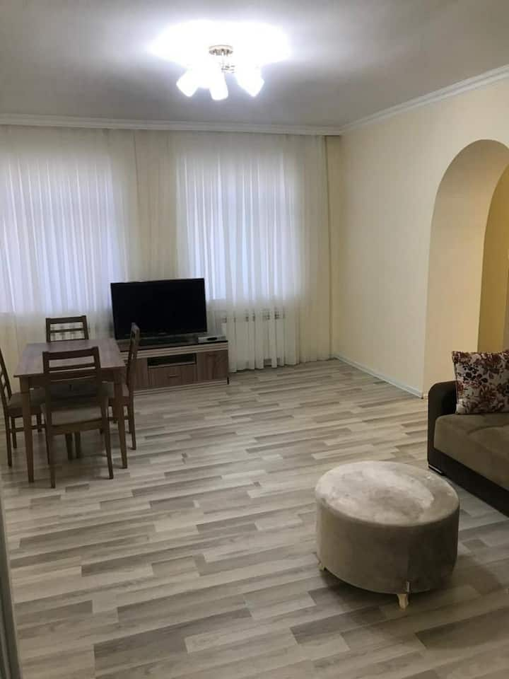 Amazing apartment in Guba
