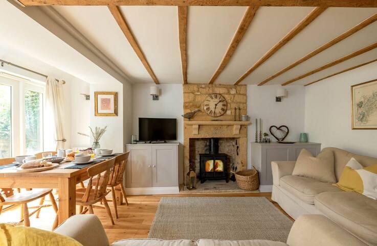 Meadow Brook Cottage, Blockley