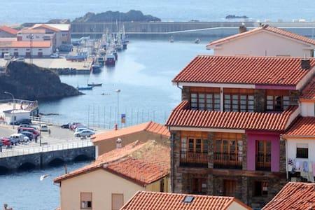 Apartamento Puerto de Cudillero - Cudillero