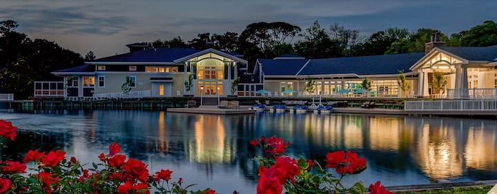 ★Kitty Hawk - Beachwoods Resort Luxury 1 BR Suite★
