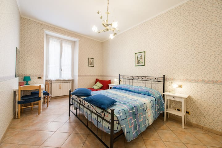 "Holiday apartament ""Rossanella house"" in Rome"