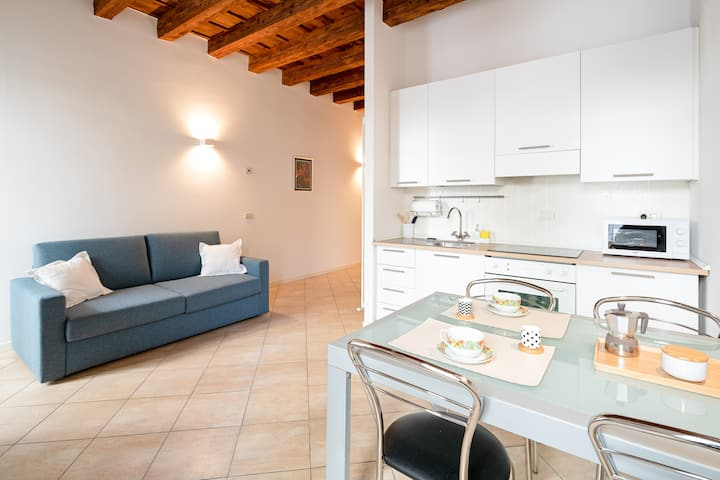 Vicenza in the heart of the city Apartment