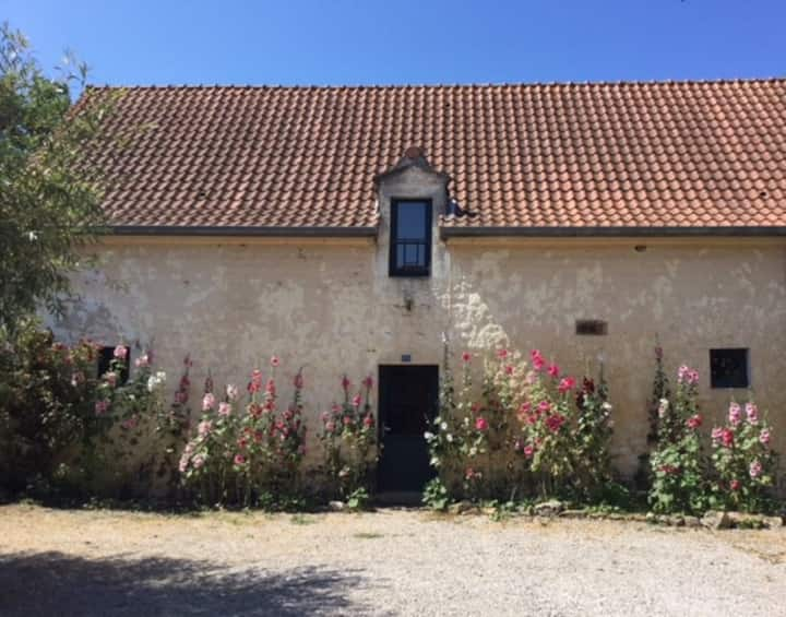 Le Mont de la Louve - Holiday cottage