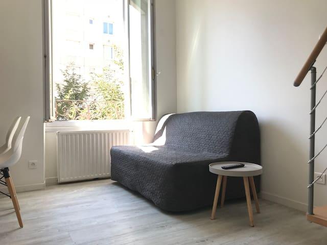 La Mini Casa