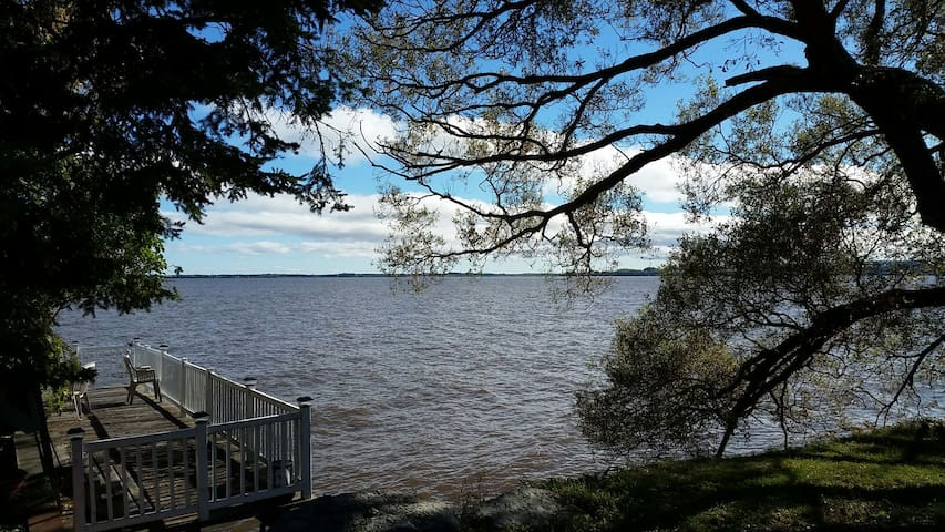 Chalet / Cottage - Lac St-Jean
