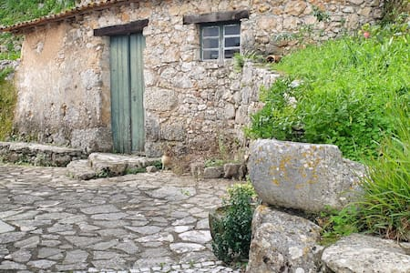 Casa da Avó - Quinta da Coelheira - Moitas Venda
