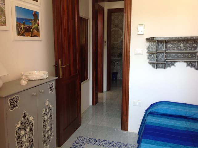 camera singola abitazione principale