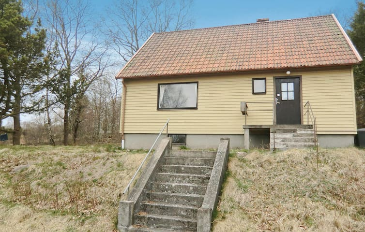 Former farm house with 3 bedrooms on 120m² in Kågeröd