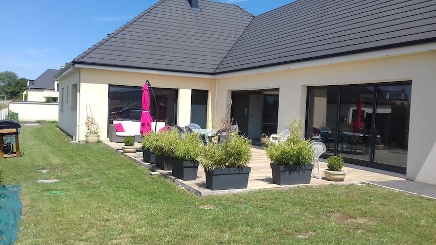 La casa di famiglia