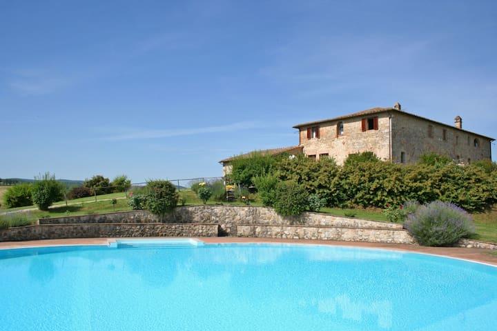 San Donnino - San Donnino 2, sleeps 2 guests - Monteroni d'Arbia