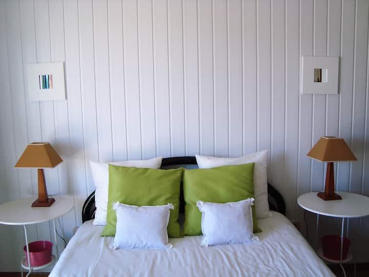 Casa de Praia em Aver-o-mar, Póvoa do Varzim 4 pax