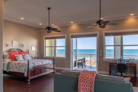 Your Dream Vacation - Oceanfront Beach House!