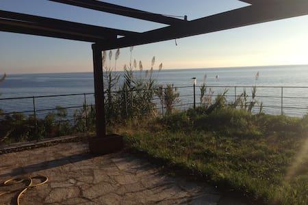 Vista Portofino - Giardino - Zoagli