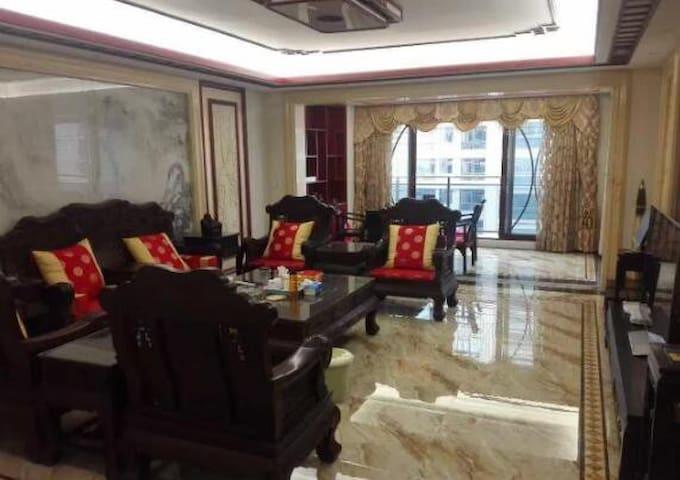 江北合生帝景湾 - Huizhou - House