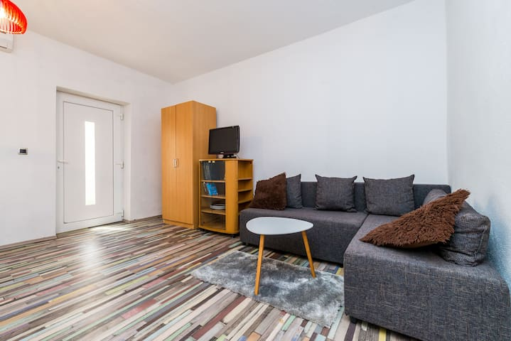 Apartments Sany - Studio Apartment