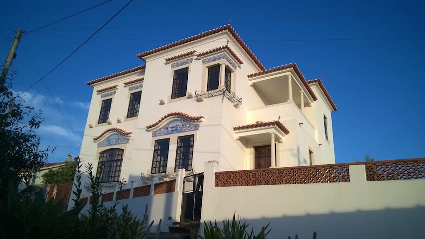Renovated beautiful house - Marmeleira - Willa