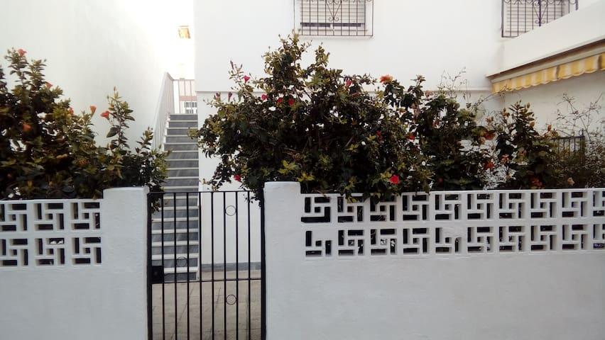 Gran casachalet - Carboneras - House