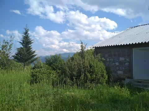 Mogarak House