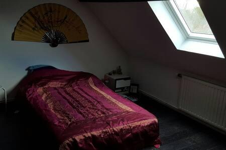 Belle maison à côté de Breteuil - Paillart - Ház