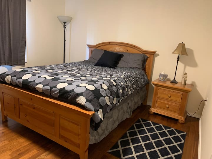 Cute private suite near airport~ Willow House