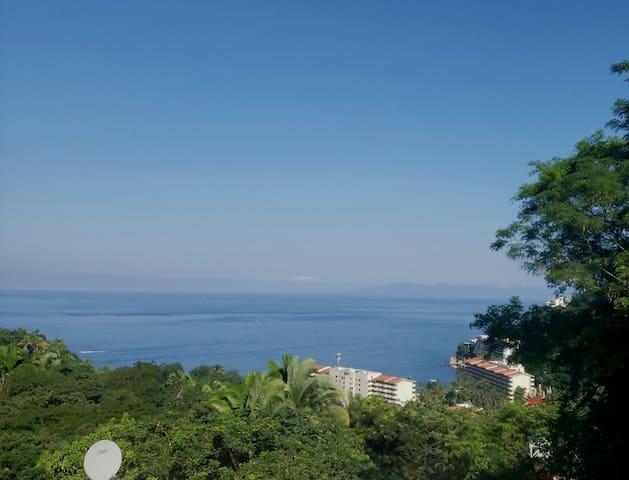 Affordable Luxury Villa Mercedes  Puerto Vallarta.