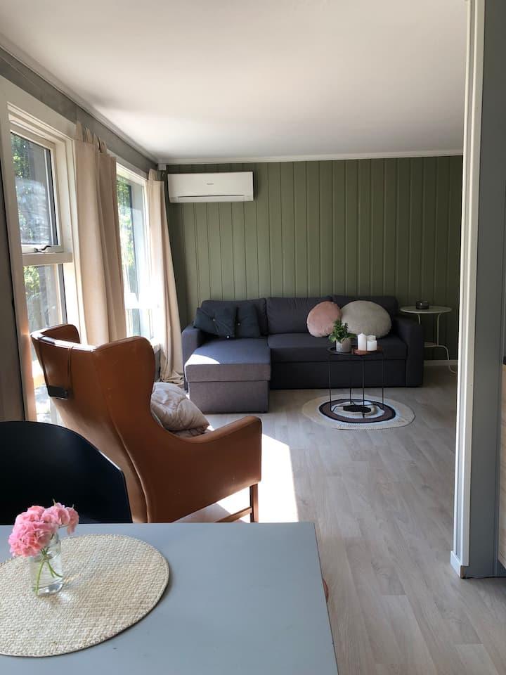 Nice apartement in Eidfjord
