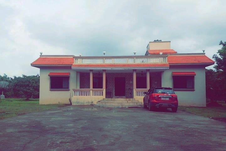 Dsouza Farm