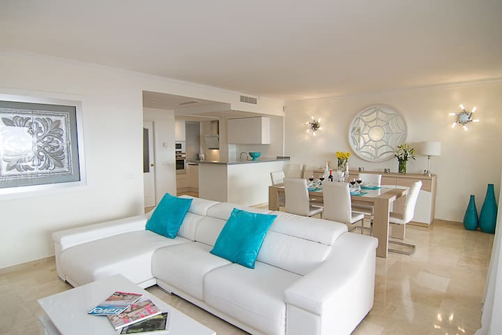 MIRADOR DE BERMUDA BEACH - Эстепона - Квартира
