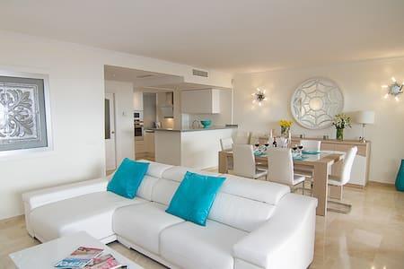 MIRADOR DE BERMUDA BEACH - Estepona - Wohnung