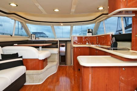 Luz de Luna | 50' of Luxury and Ocean Zen