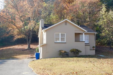 Charming and Clean NorthShore  Home near Downtown