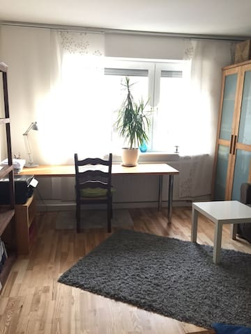 Nice flat in the center of Kassel - Kassel - Apartamento