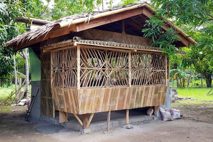 QuitePlace Off-The-Grid Rural-Life Nature-Bathing