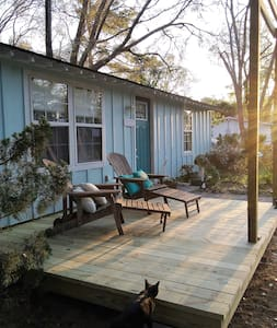 1950s Cottage Home