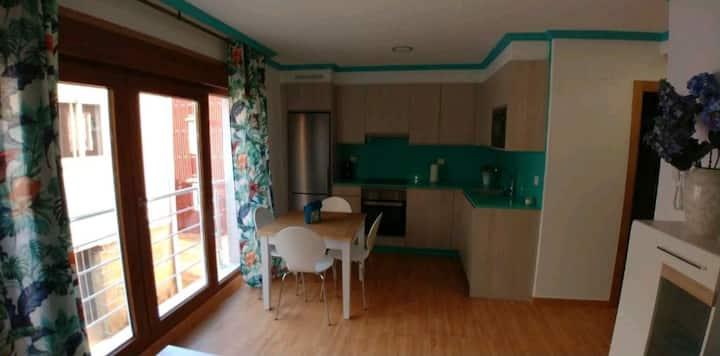 Apartamentos Luis Antonio Mestre 1