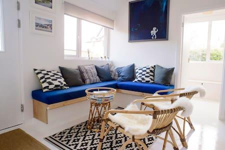 LT Holiday Apartment 10 mins walk to Gullane Beach - Gullane - Apartamento