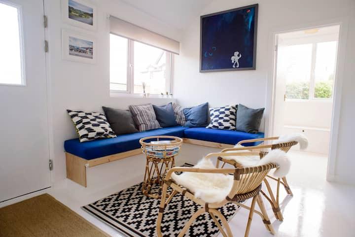 LT Holiday Apartment 10mins walk to Gullane Beach